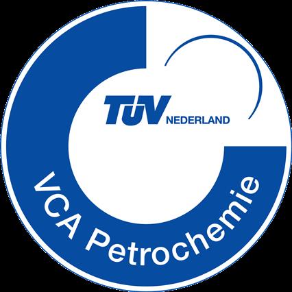 SCC Petrochemicals